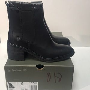 Timberland SIENNA HIGH CHELSE Womens TB0A23KW015